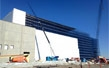 North America's biggest refrigerated warehouse to open in July