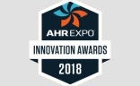 AHR Expo Announces 2019 Innovation Award Winners