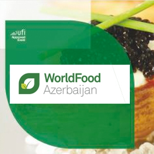 WorldFood Azerbaijan 2016