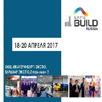 EXPO BUILD RUSSIA 2017
