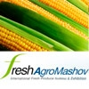 Fresh AgroMashov Exhibition