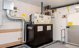 Space-saving CO2 system is convenient answer