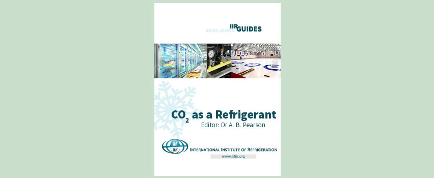 Cold off the press: CO2 as a Refrigerant