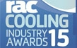 Cooling Industry Awards 2015 shortlist announced!!!