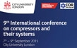 IoR support for compressor conference