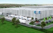 Havi Logistics commisions logistics centre in Germany