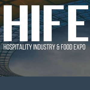 HIFE- Hospitality Industry & Food Expo