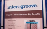Training offered on MicroGroove heat exchangers