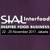SIAL Interfood Indonesia 2017