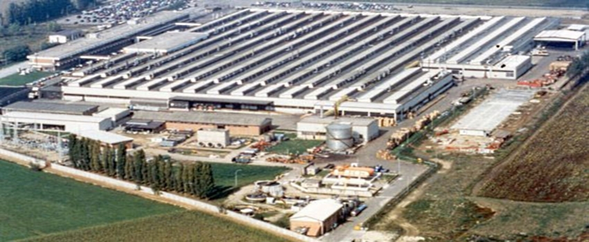 Embraco to close Italian factory