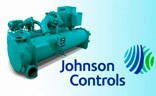 Johnson Controls introduces higher efficiency YORK YK-EP