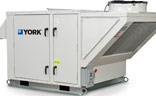 New line of YORK® dedicated outside air systems delivers more heating and cooling options, greater flexibility