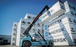 Maersk to launch 'unique coldchain transparency'