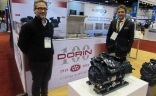 Dorin announces first industrial CO2 compressors